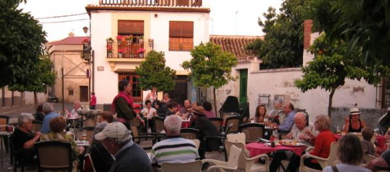 Tapas of Granada guide or Where to eat in Granada